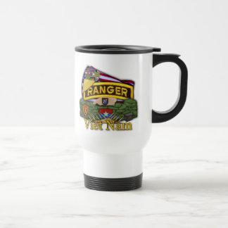 airborne rangers vietnam veterans vets coffee Mug