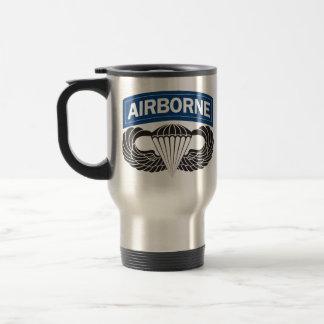 Airborne Travel Mug
