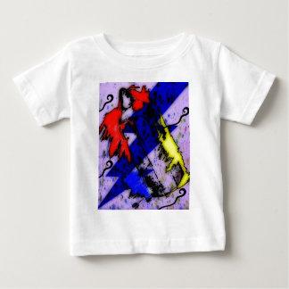 Airbrush Magic Baby T-Shirt