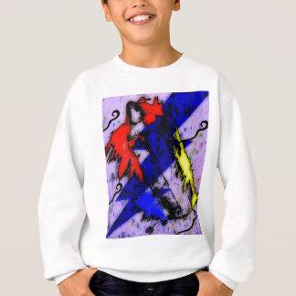 Airbrush Magic Sweatshirt