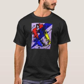 Airbrush Magic T-Shirt