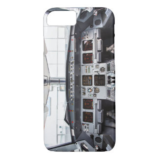Airbus A321 cockpit Smartphone covering iPhone 8/7 Case