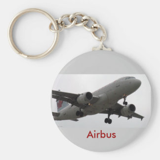 Airbus, Airbus Keychain