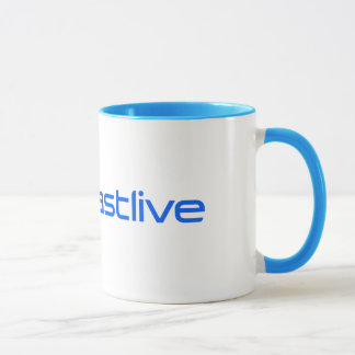 AirCastLive Coffee Mug