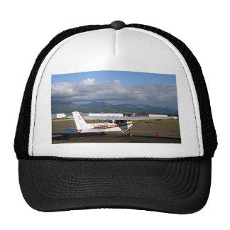 Aircraft, Anchorage, Alaska Trucker Hat