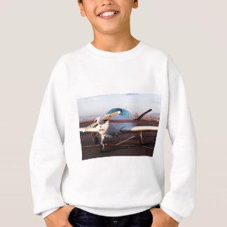 Aircraft at Page, Arizona, USA 12 Sweatshirt