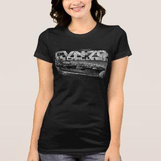 Aircraft carrier Carl Vinson T-Shirt