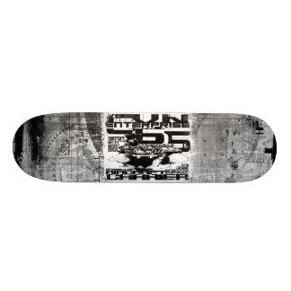"""Aircraft carrier Enterprise 8 1/8"""" Skateboard"""