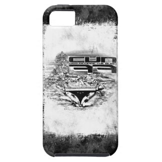 Aircraft carrier George H.W. Bush iPhone 5 Cover