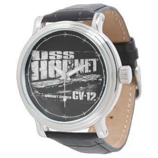 Aircraft carrier Hornet eWatch Watch