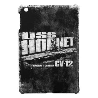 Aircraft carrier Hornet Hard shell iPad Mini Case