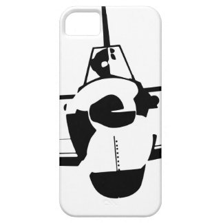 Aircraft Case For The iPhone 5