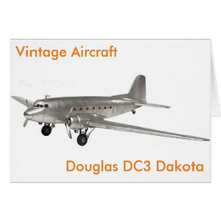 Aircraft image for birthday-greeting-card card