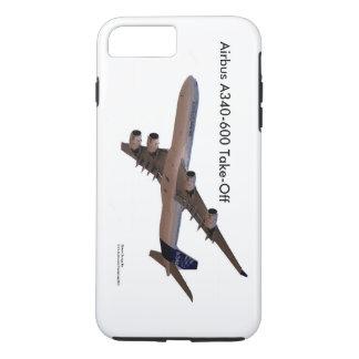Aircraft Image for iPhone-6-Plus-Tough iPhone 7 Plus Case