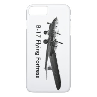 Aircraft image for iPhone 7 Plus, Barely There iPhone 7 Plus Case