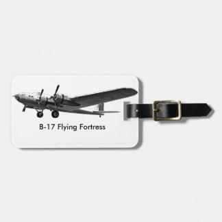Aircraft image for Luggage-Tag Luggage Tag