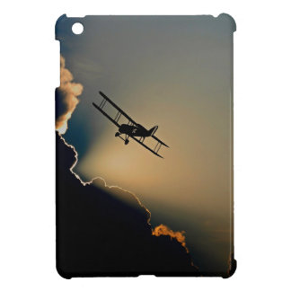 aircraft iPad mini covers