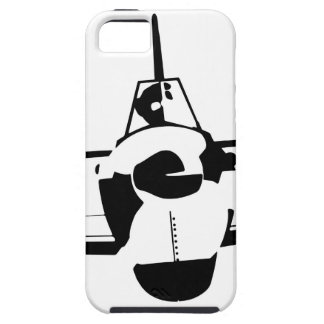 Aircraft iPhone 5 Cover