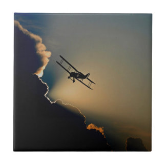 aircraft tile
