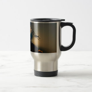 aircraft travel mug