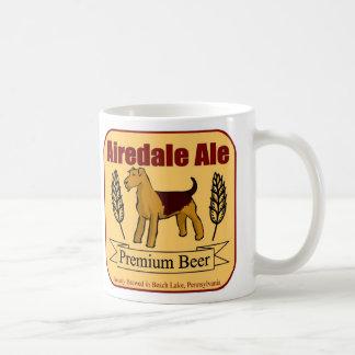 Airedale Ale Coffee Mug