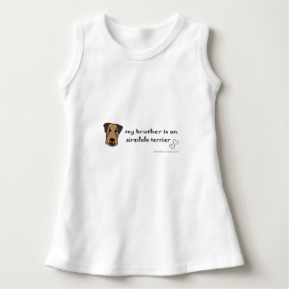 airedale terrier dress