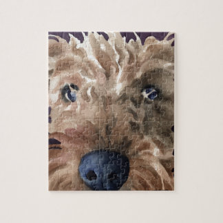 Airedale Terrier Jigsaw Puzzle