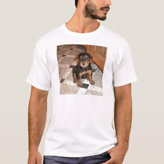 Airedale Terrier Puppy T-Shirt
