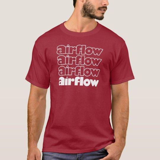 airflow_II retro T-Shirt