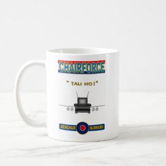 AIRFORCE - CHAIRFORCE  UK  TALI COFFEE MUG