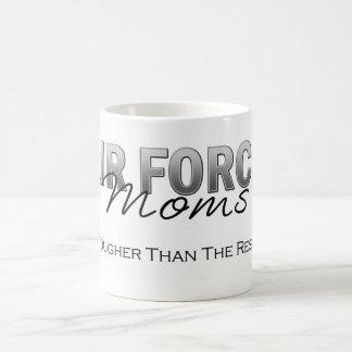 Airforce Moms Mug