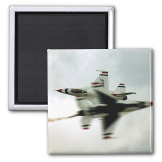 AirForce Thunderbirds Magnet
