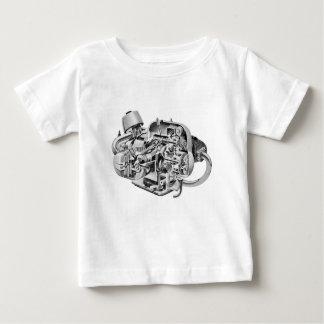 Airhead Cutaway Baby T-Shirt