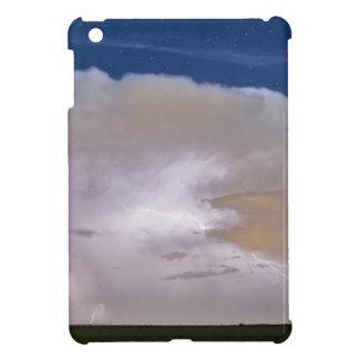 Airliner Lightning Strikes.jpg Cover For The iPad Mini