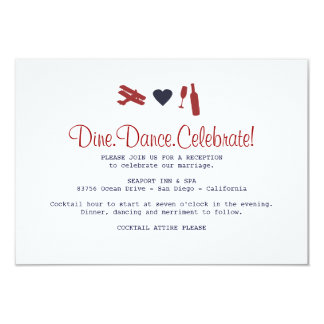Airmail Reception Card