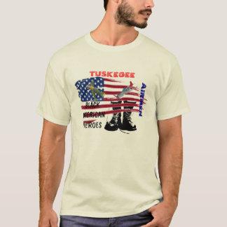 airman at war T-Shirt