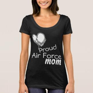 Airman Henderson Custom mom T T-Shirt