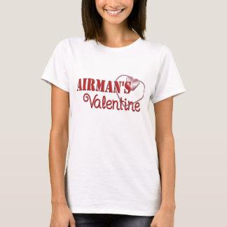 Airman's Valentine T-Shirt