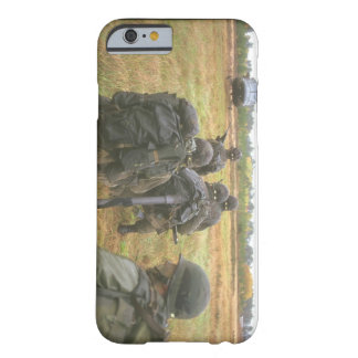 Airmobile exercise_Military Aircraft Barely There iPhone 6 Case