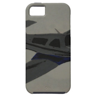 Airplane Case For The iPhone 5