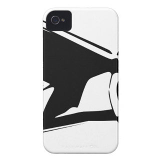 airplane Case-Mate iPhone 4 case