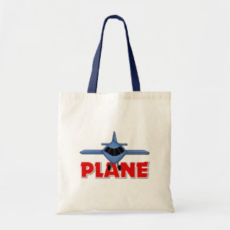 Airplane Gift For Kids Tote Bag