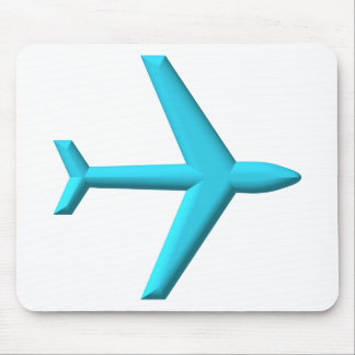 Airplane Jet Mouse Pads
