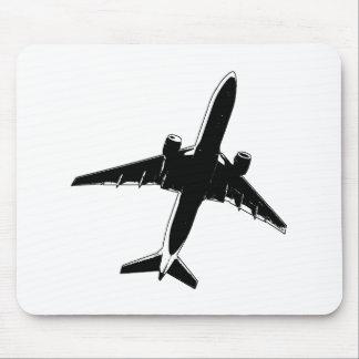 Airplane Mousepads