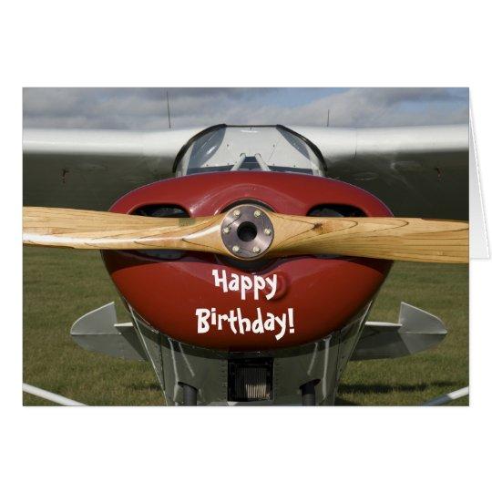 happy birthday skywriting