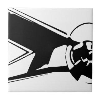 airplane tile