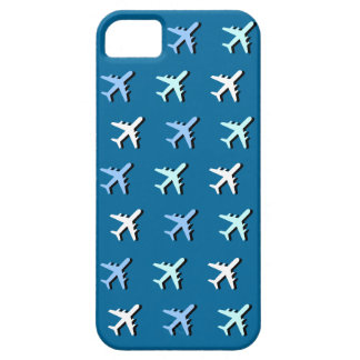Airplanes iPhone 5 Cover