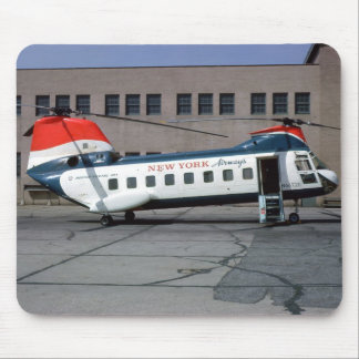 Airplanes Mouse Pad