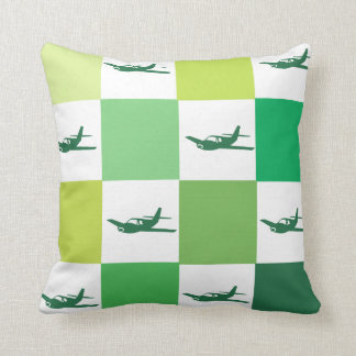 airplanes pillow