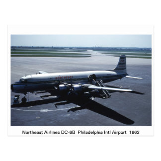 Airplanes Post Card